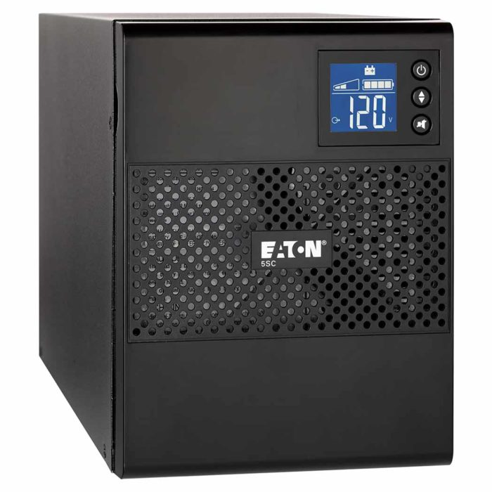 Front view of Eaton 5SC