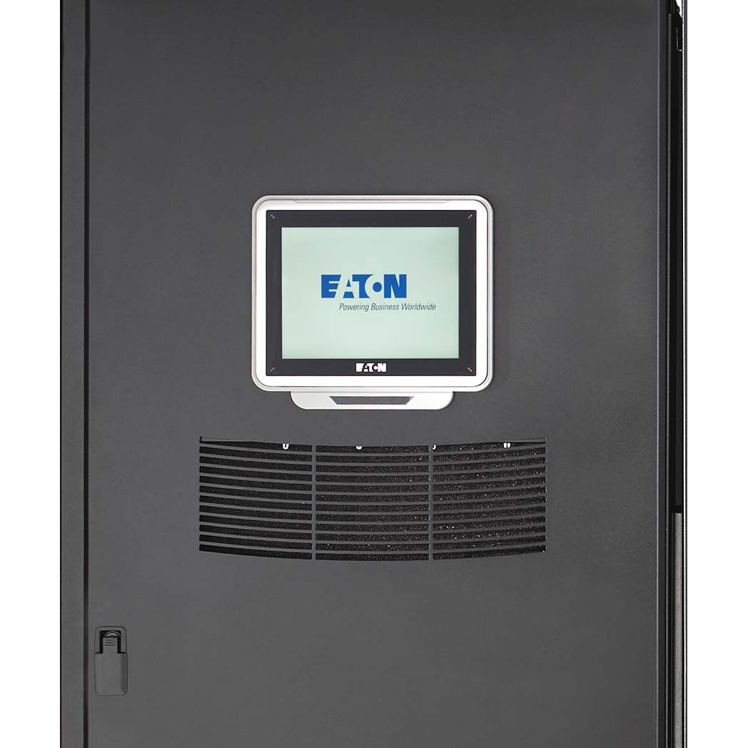 Eaton 9395 touchscreen