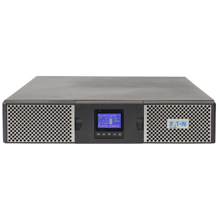 Eaton 9PX UPS front - HM Cragg