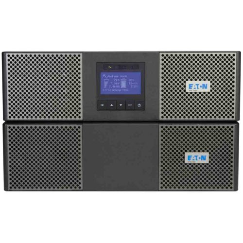 Eaton 9PX UPS front - HM Cragg
