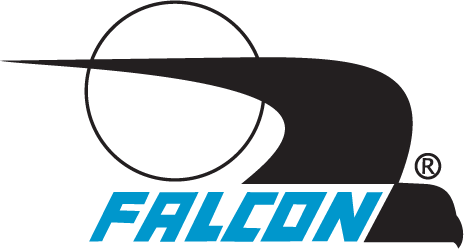 Falcon Electric logo