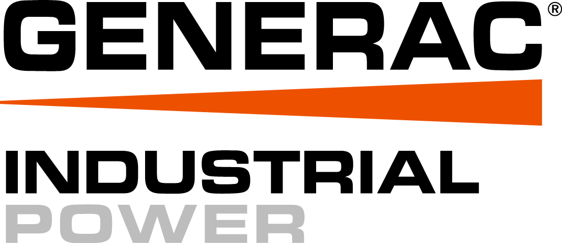 Generac Industrial Power logo