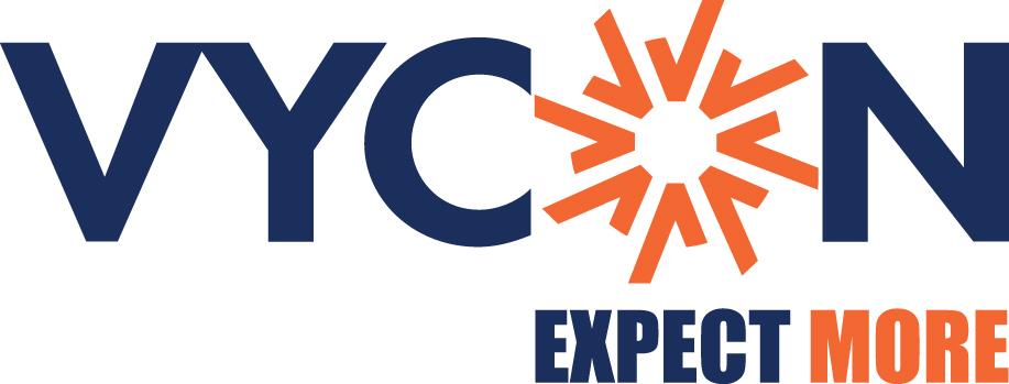 Vycon logo