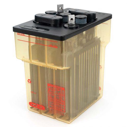 Single C&D Flooded Battery
