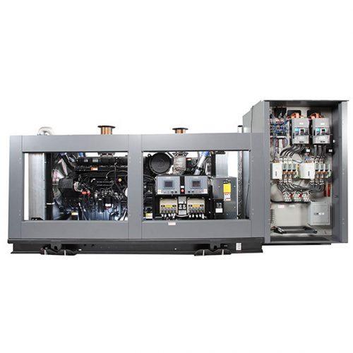 Generac MD1000GEM Diesel Generator Engine - HM Cragg