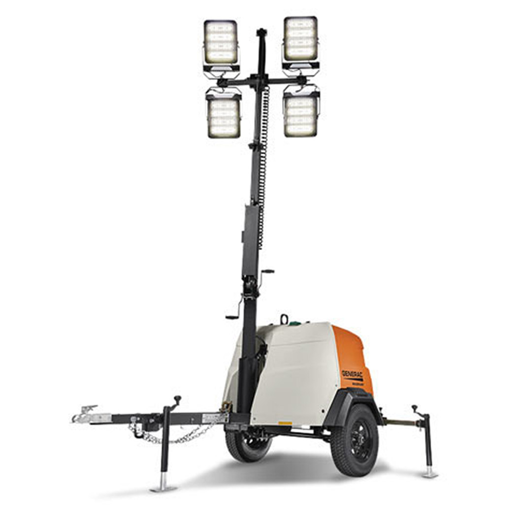 Generac MLT-LED Mobile Generator Lights 2 - HM Cragg