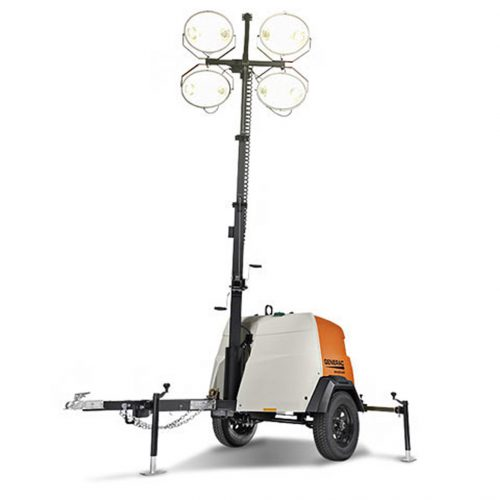 Generac MLT-MH Mobile Generator Lights 2 - HM Cragg