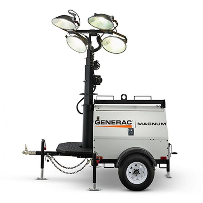 Generac MLT-MH Mobile Generator Lights 3 - HM Cragg