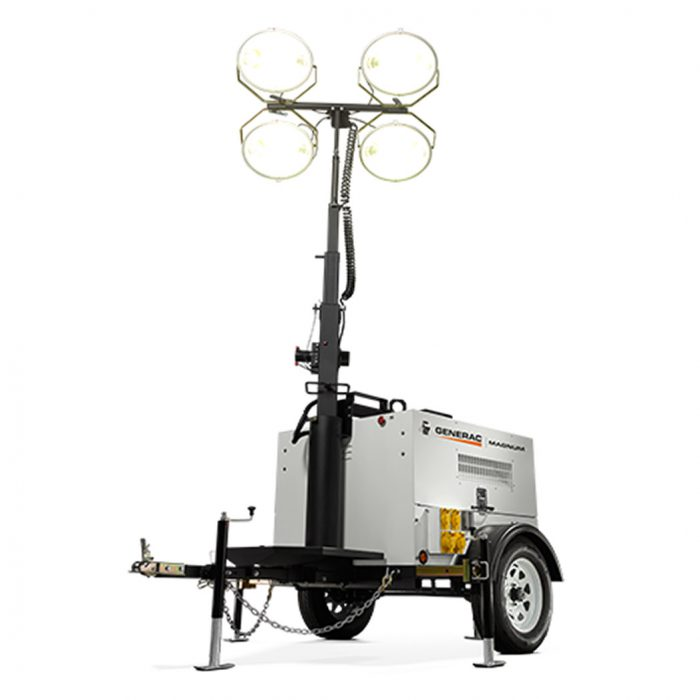 Generac MLT-MH Mobile Generator Lights 4 - HM Cragg