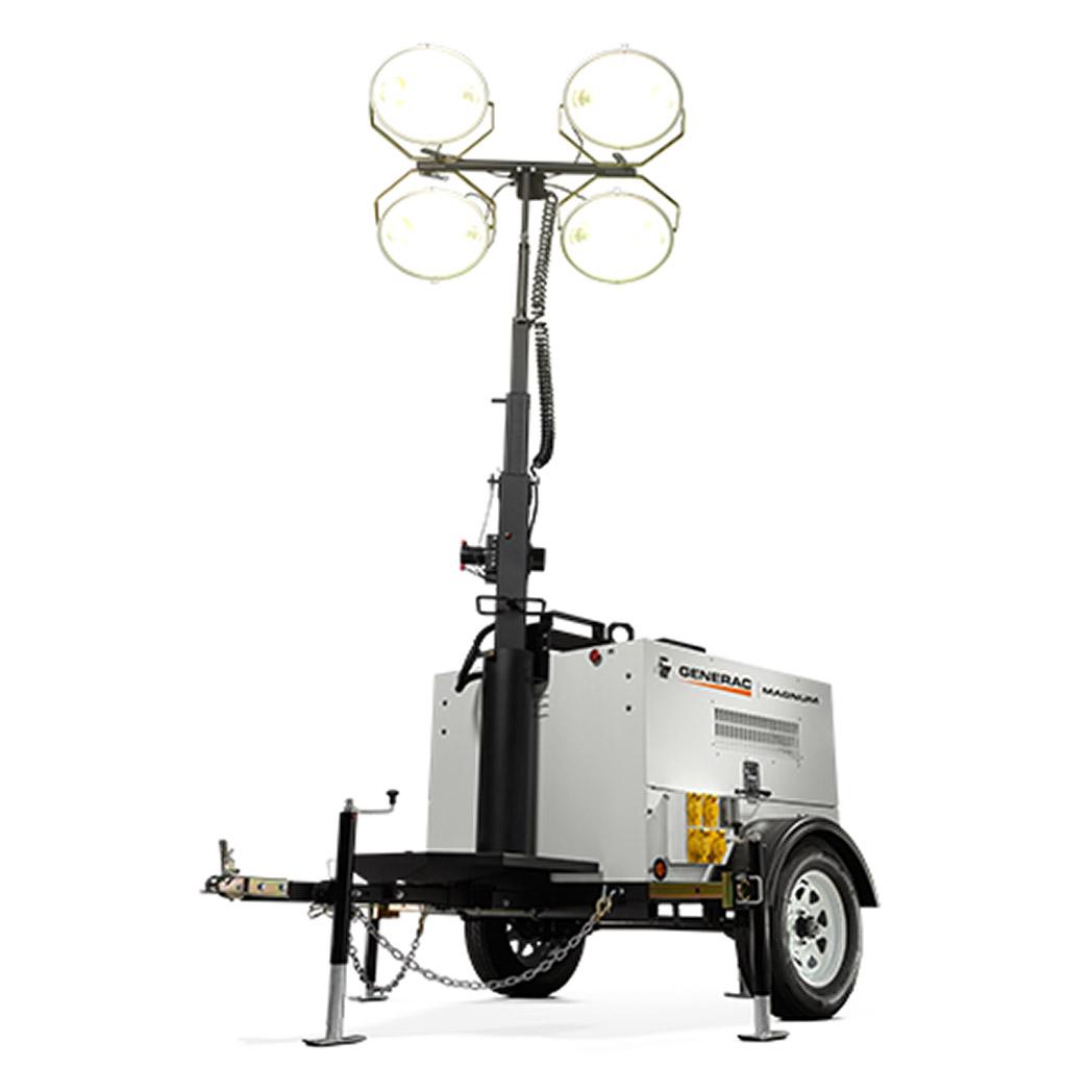 Generac MLT-MH Mobile Generator Lights 4 - HM Cragg