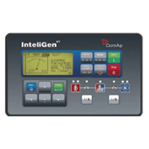 Generac SD900-1000 Diesel Generator Controller - HM Cragg