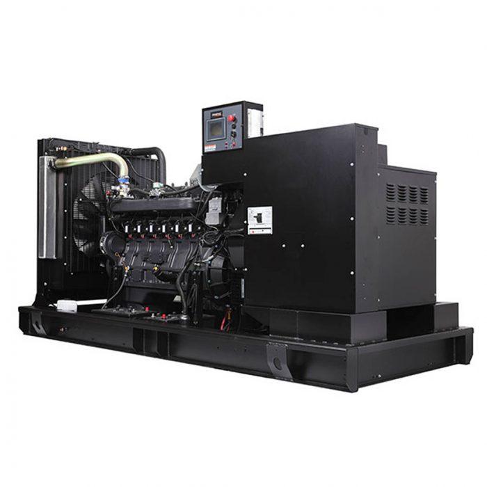 Generac SG230-300 Gaseous Generator Engine - HM Cragg