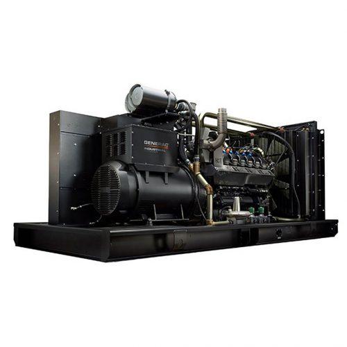 Generac SG350-450 Gaseous Generator Engine - HM Cragg