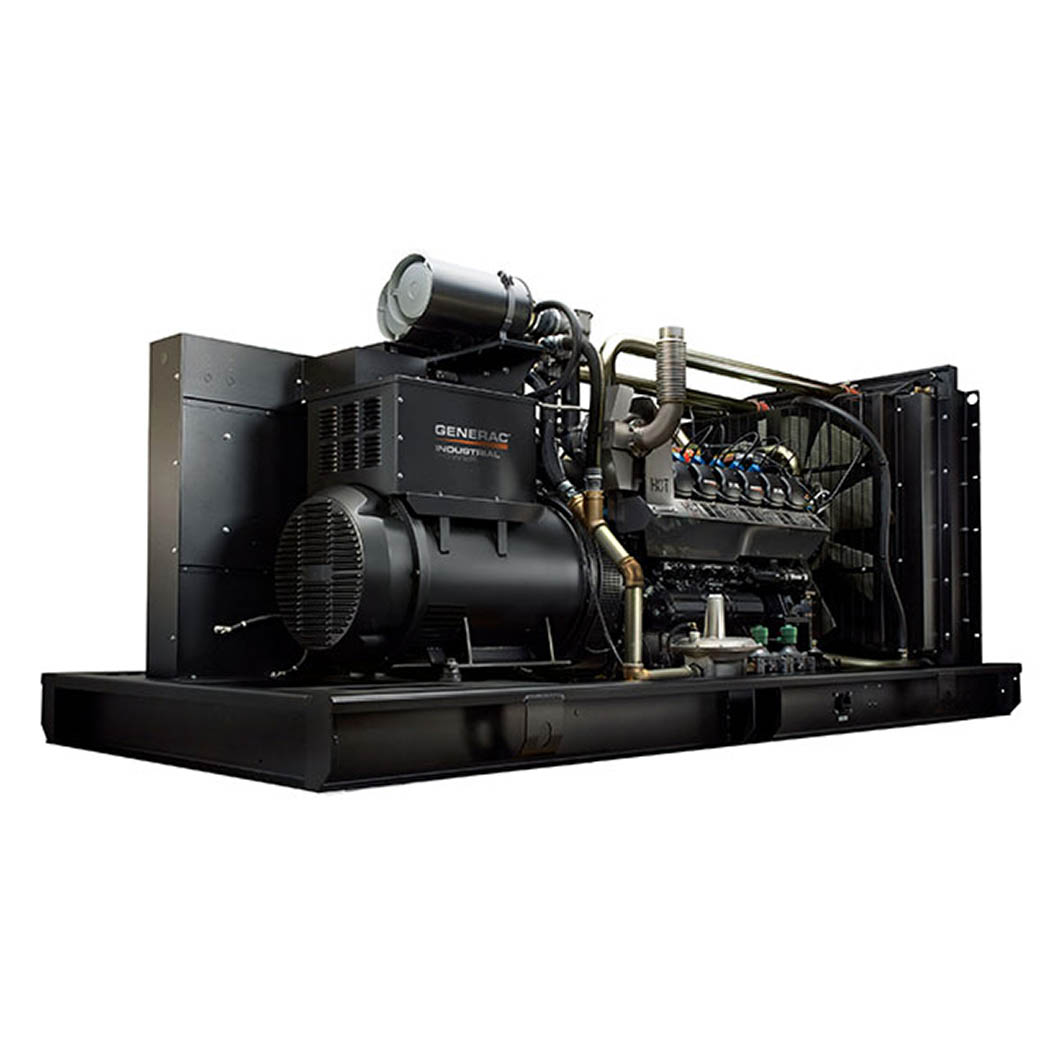 Generac SG350-450 Gaseous Generator Engine - HM Cragg
