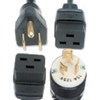 IEC60320 C19 North American Adapter Power Cords