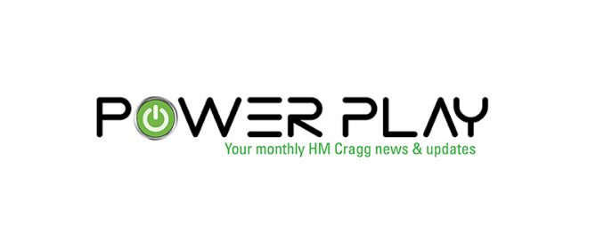 HM Cragg PowerPlay News
