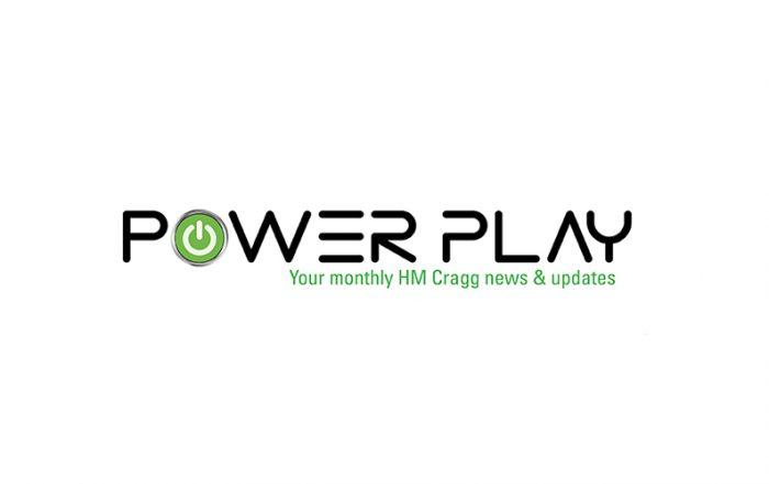HM Cragg PowerPlay News