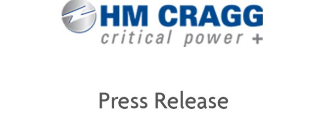 HM Cragg Press Release
