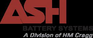Ash Battery