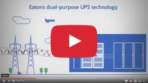 Eaton Dual-Purpose UPS Video