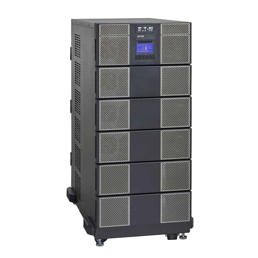 Eaton 9PXM Modular UPS
