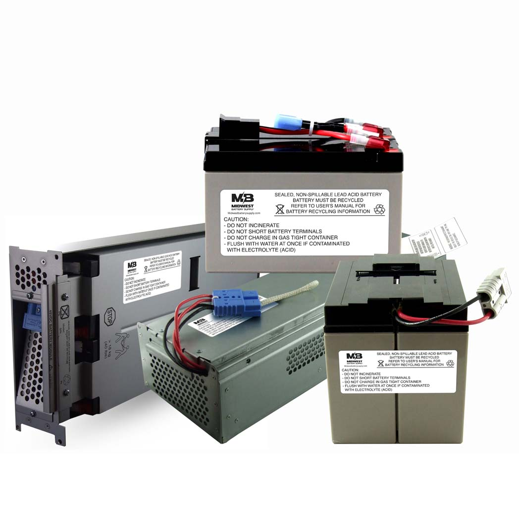 APC UPS Replacement Battery Cartridge