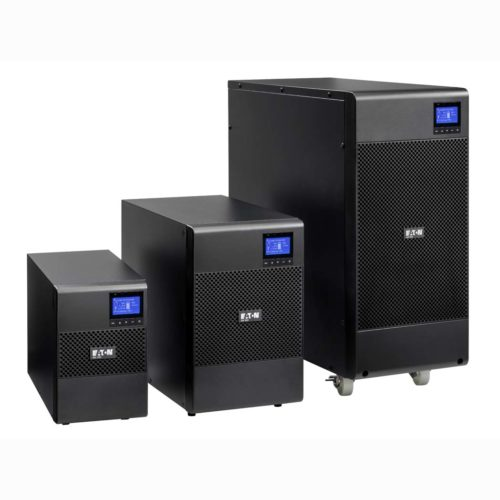Eaton 9SX Double Conversion UPS