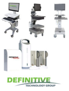 Definitive Technology Group