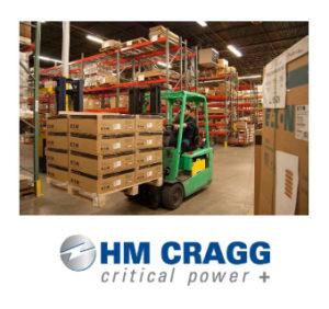HM Cragg Warehouse