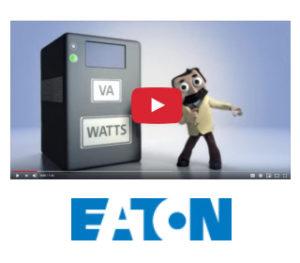 Eaton Professor Wattson Video