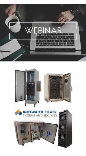 HM Cragg's Webinar on Integration Services