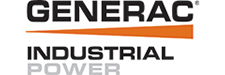 generac industrial power