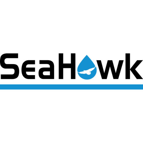 RLE Industries Seahawk Logo