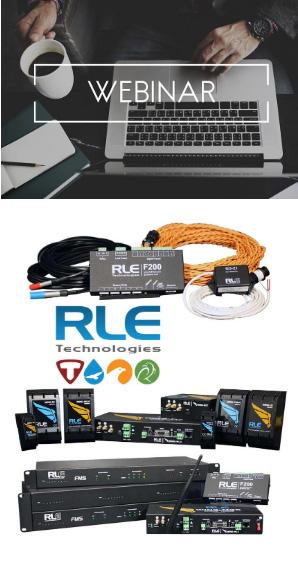 rle technologies webinar