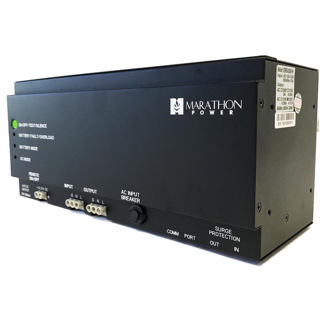 Marathon Power DIN Rail UPS image