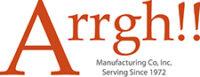 Arrgh company logo