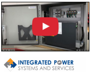 Integrated Power Video