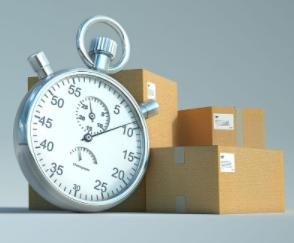 Shipping Delays