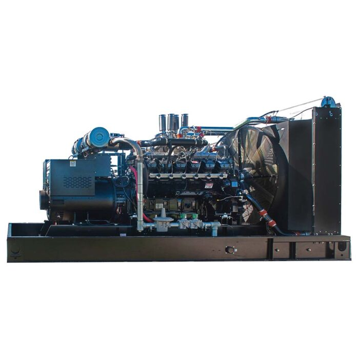 Generac Industrial SG1000 image HM Cragg