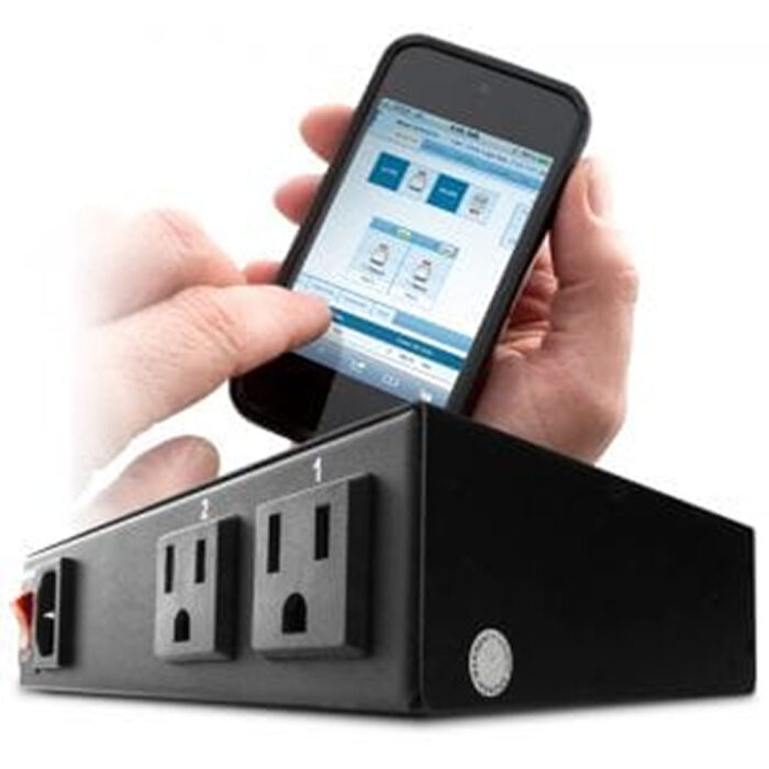 Minuteman Remote Power Manager Image